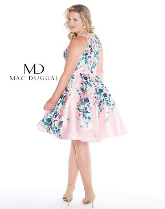 Fabulouss by Mac Duggal Style #66396F