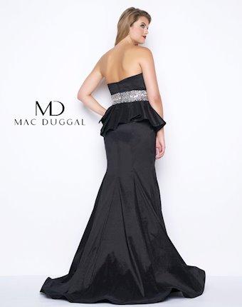 Fabulouss by Mac Duggal Style #76775F