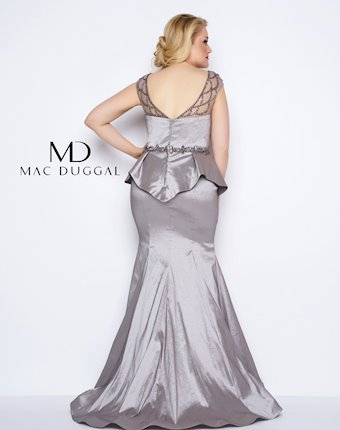 Fabulouss by Mac Duggal Style #77003F
