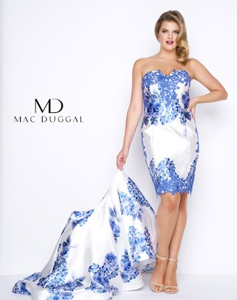 Fabulouss by Mac Duggal 77173F