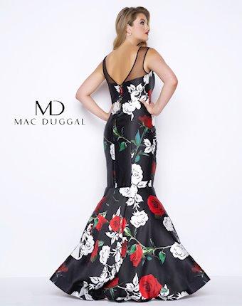 Fabulouss by Mac Duggal Style #77187F