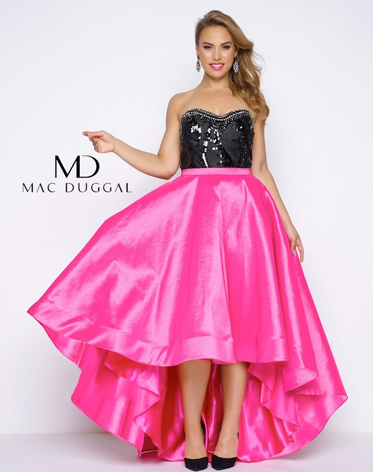 Fabulouss by Mac Duggal 77188F