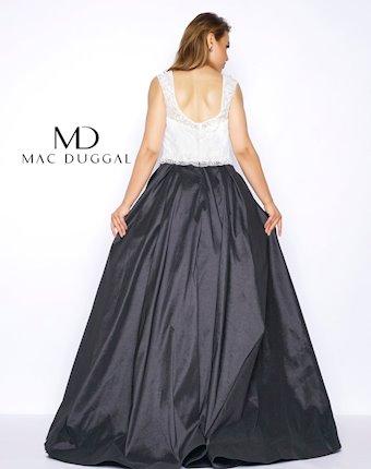 Fabulouss by Mac Duggal Style #77250F
