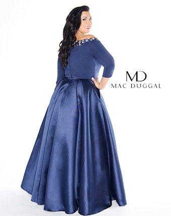 Fabulouss by Mac Duggal Style #77306F