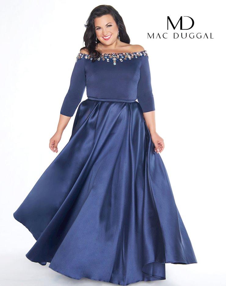 Fabulouss by Mac Duggal 77306F