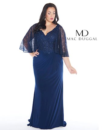 Fabulouss by Mac Duggal Style #77308F