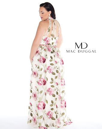 Fabulouss by Mac Duggal 77354F