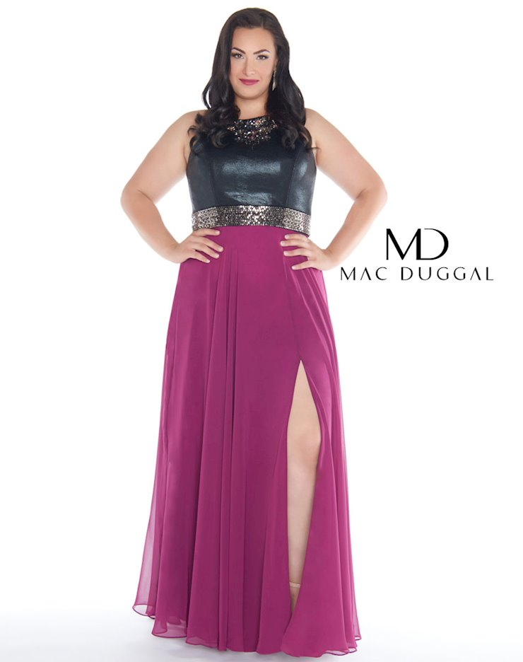 Fabulouss by Mac Duggal 77364F