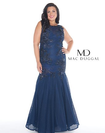 Fabulouss by Mac Duggal 77375F