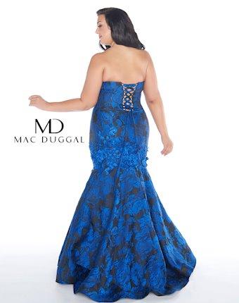 Fabulouss by Mac Duggal 77381F