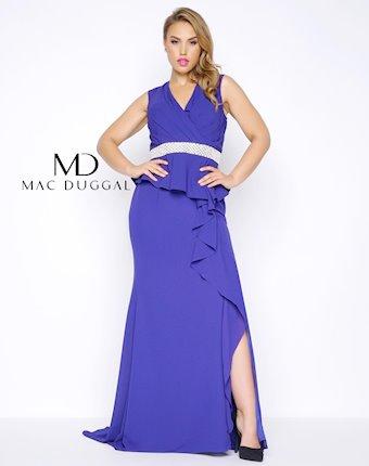 Fabulouss by Mac Duggal Style #85520F