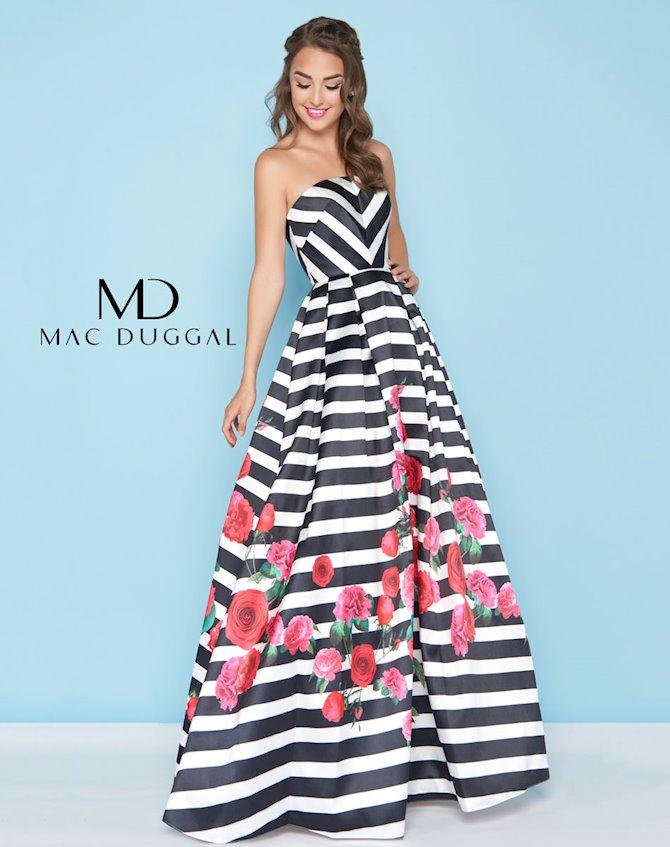 Mac Duggal Style 40597H