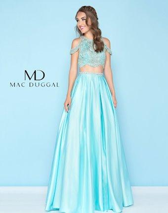 Ballgowns by Mac Duggal 40726H