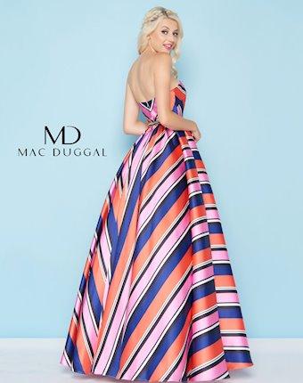 Ballgowns by Mac Duggal Style #40735H
