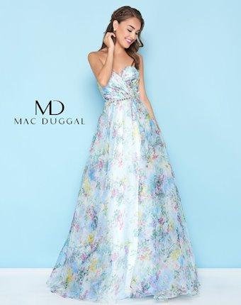 Ballgowns by Mac Duggal Style #40768H