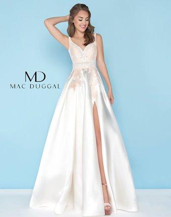 Ballgowns by Mac Duggal 48630H