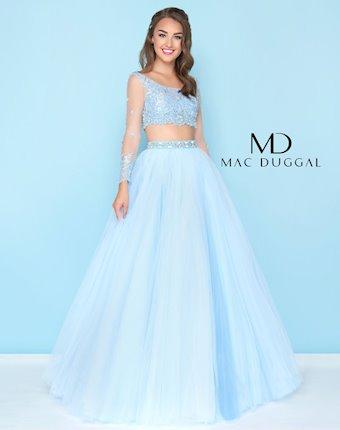 Ballgowns by Mac Duggal Style #50441H