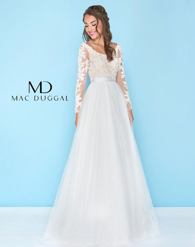 Mac Duggal Style 65841H