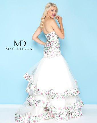 Ballgowns by Mac Duggal Style #66317H