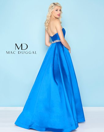 Ballgowns by Mac Duggal 66326H