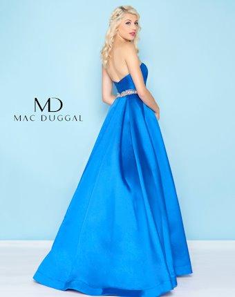 Ballgowns by Mac Duggal Style #66326H
