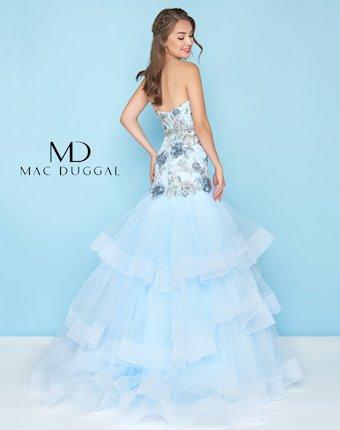 Ballgowns by Mac Duggal Style #66328H