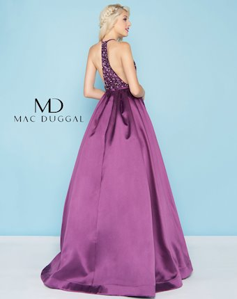 Ballgowns by Mac Duggal 66345H