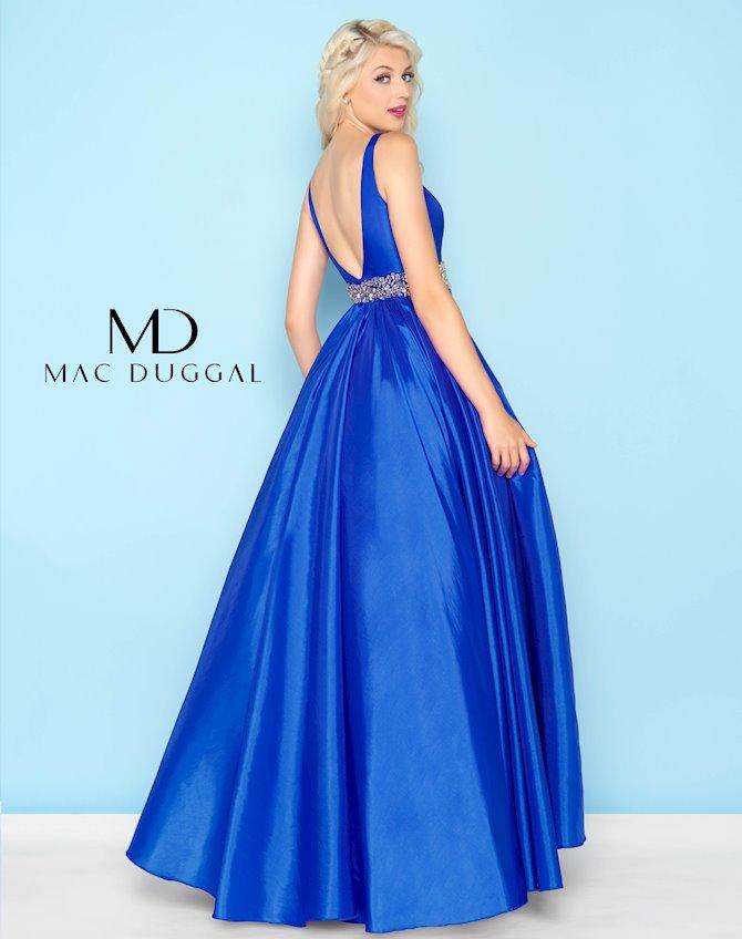 Mac Duggal Style 66533H