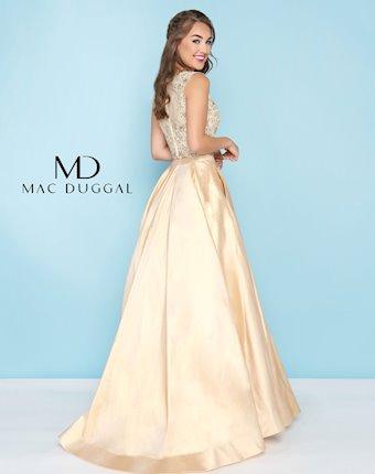 Ballgowns by Mac Duggal Style #77124H