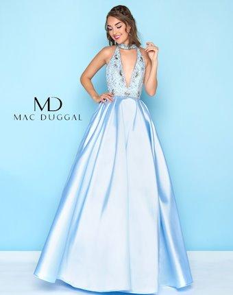Ballgowns by Mac Duggal 77328H