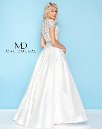 Ballgowns by Mac Duggal 77329H