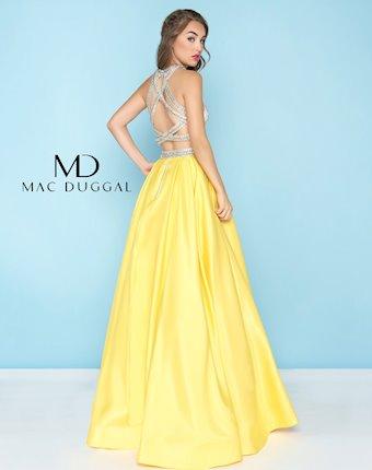 Ballgowns by Mac Duggal 77331H