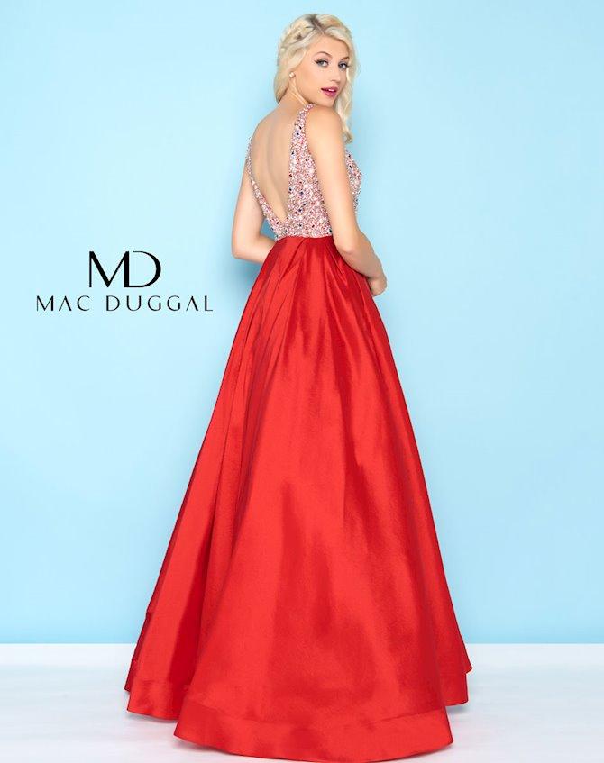 Mac Duggal Style 77338H