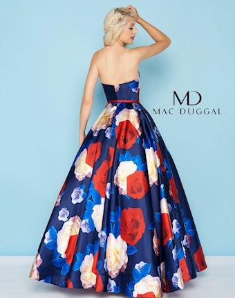 Ballgowns by Mac Duggal Style #77459H