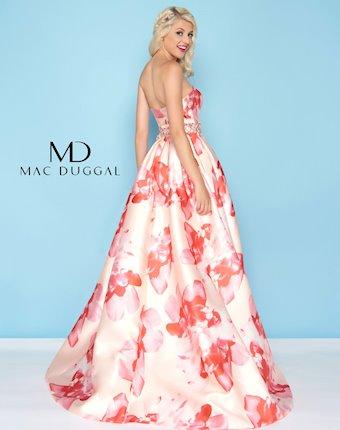 Ballgowns by Mac Duggal 79094H