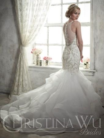 Christina Wu Brides Style #15606