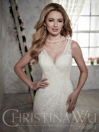 Christina Wu Brides Style #15610
