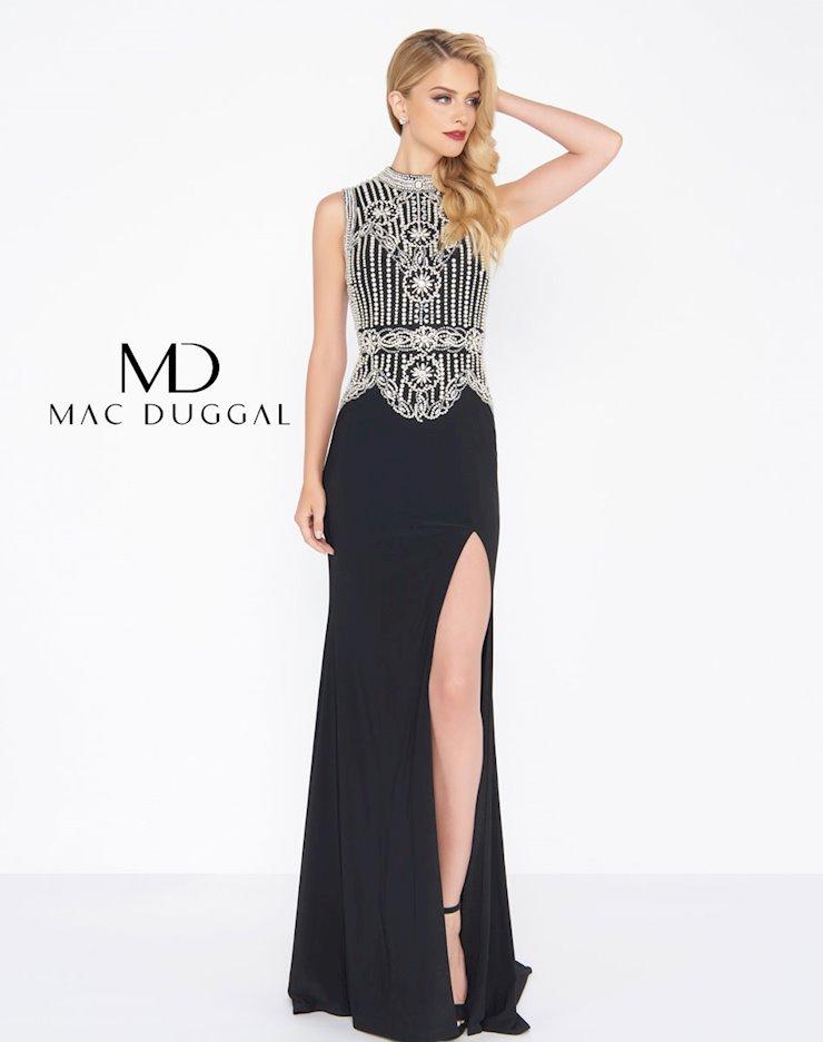 Mac Duggal Style #12026R