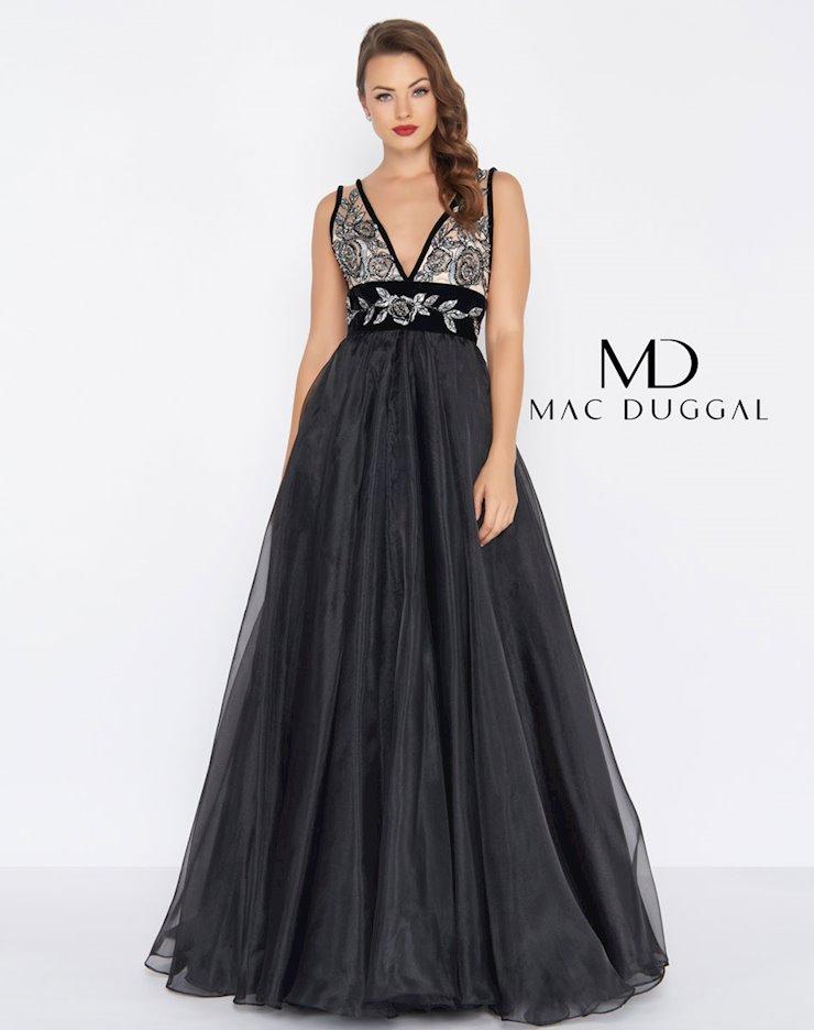 Mac Duggal Style #2035R