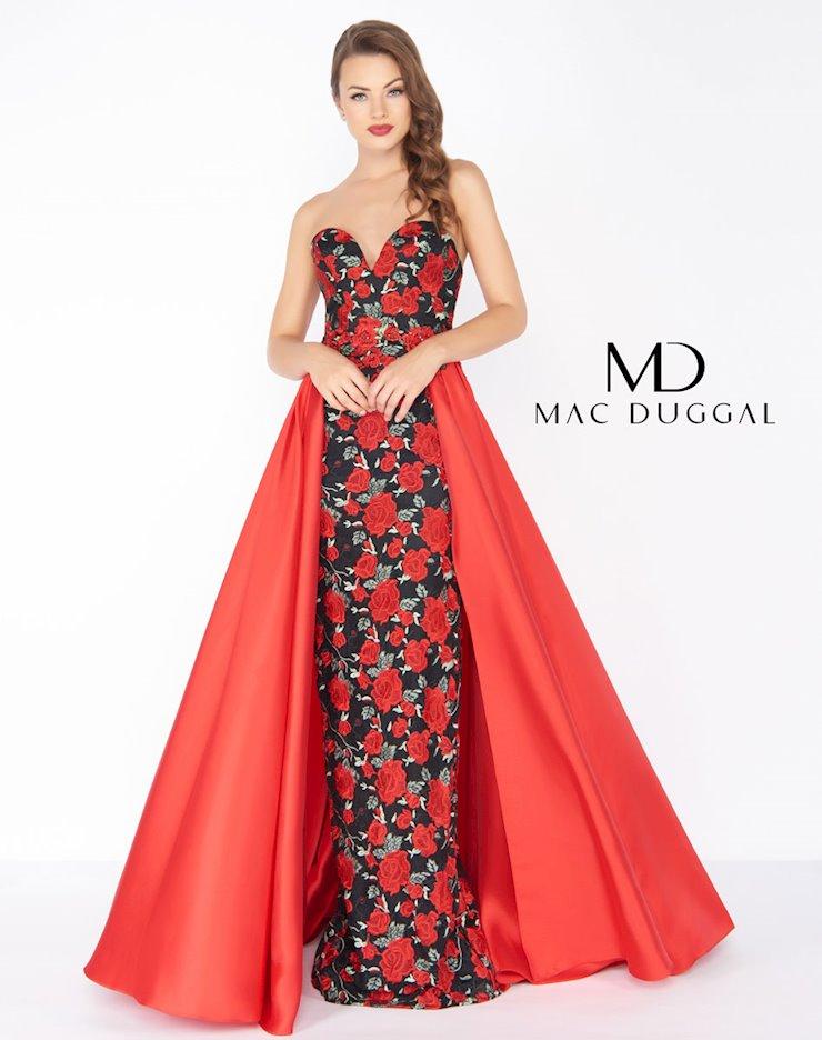 Mac Duggal Style #2037R