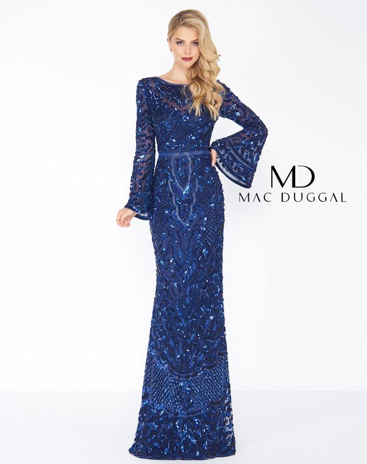 Mac Duggal Style #4576R
