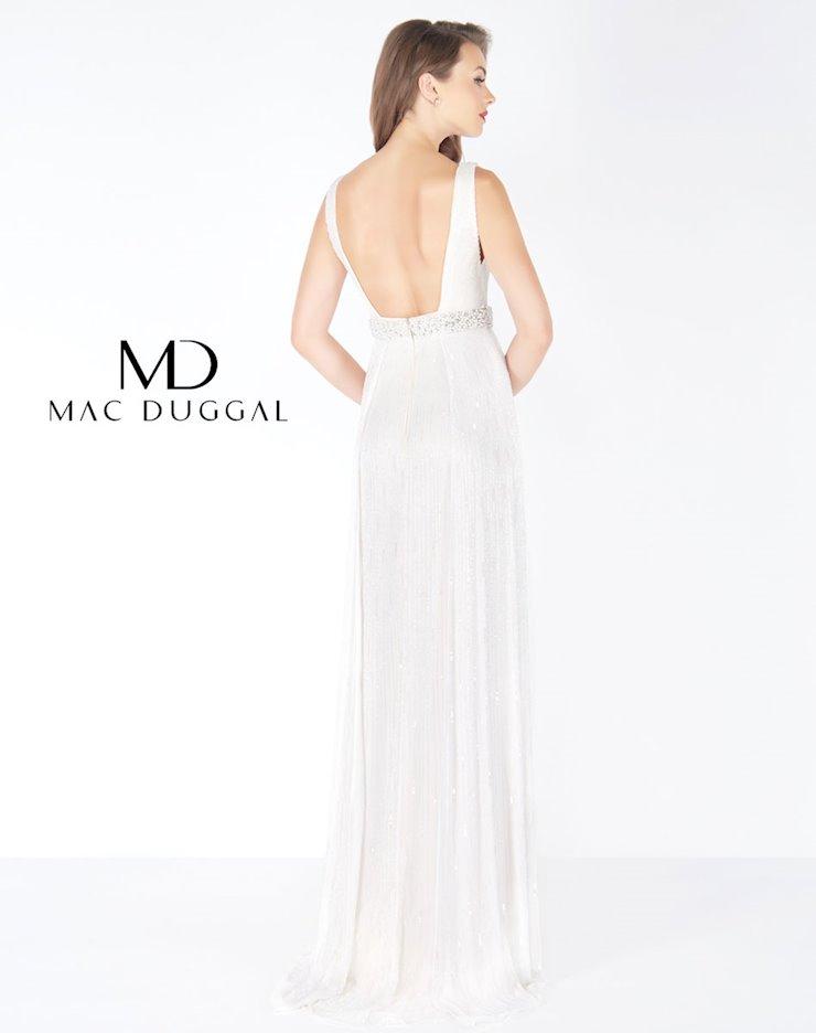 Mac Duggal 4604R