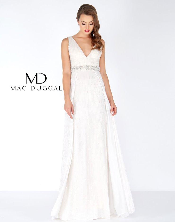 Mac Duggal Style #4604R