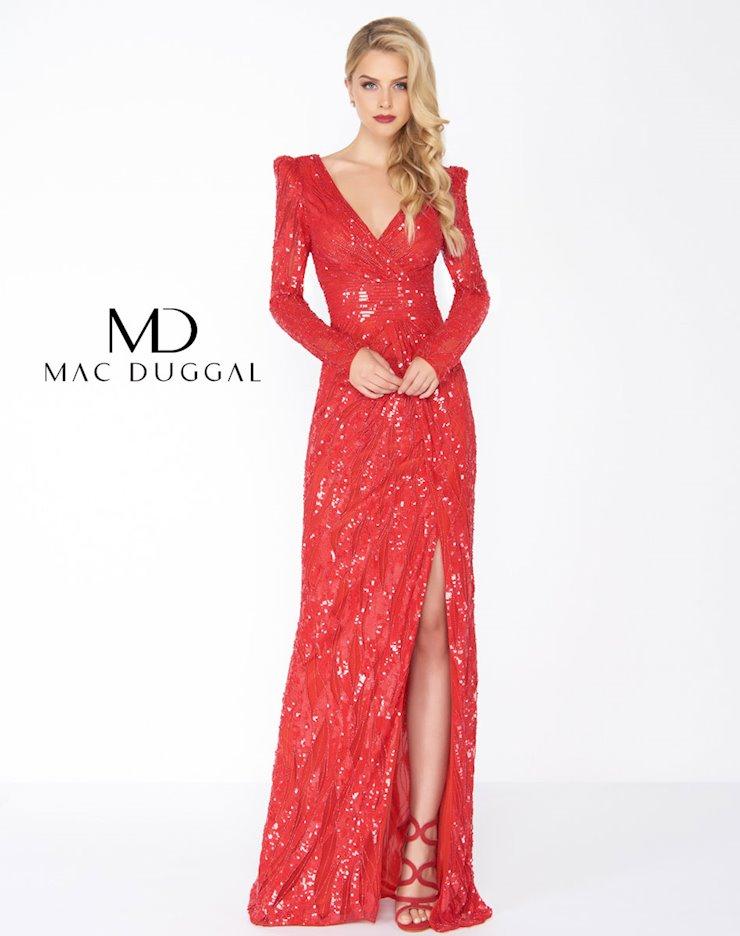 Mac Duggal Style #4635R