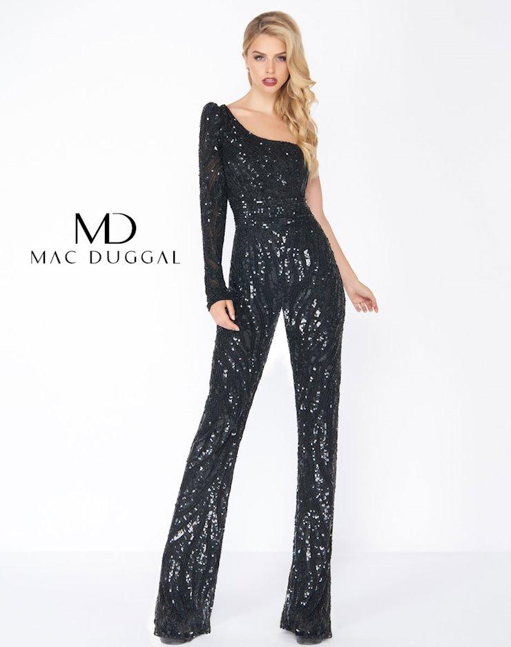 Mac Duggal 4636R