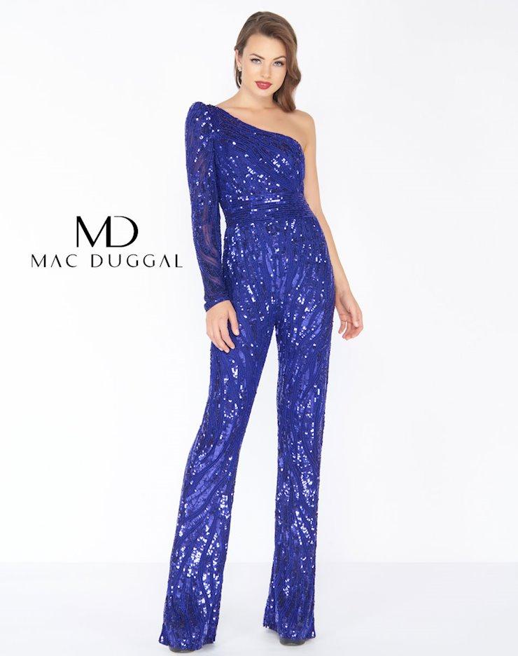 Mac Duggal Style #4636R