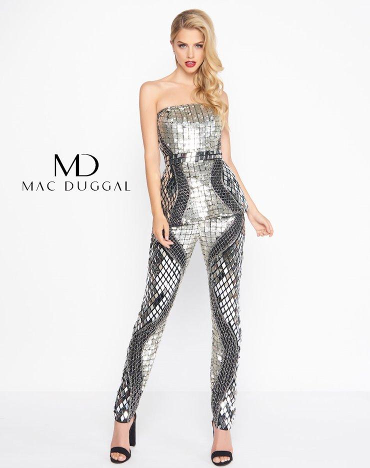 Mac Duggal Style #4641R