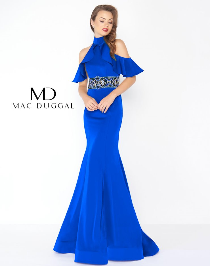 Mac Duggal Style #48724R