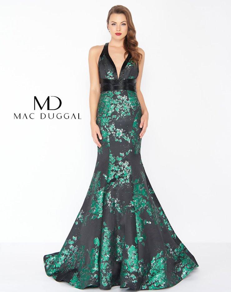 Mac Duggal Style #48727R