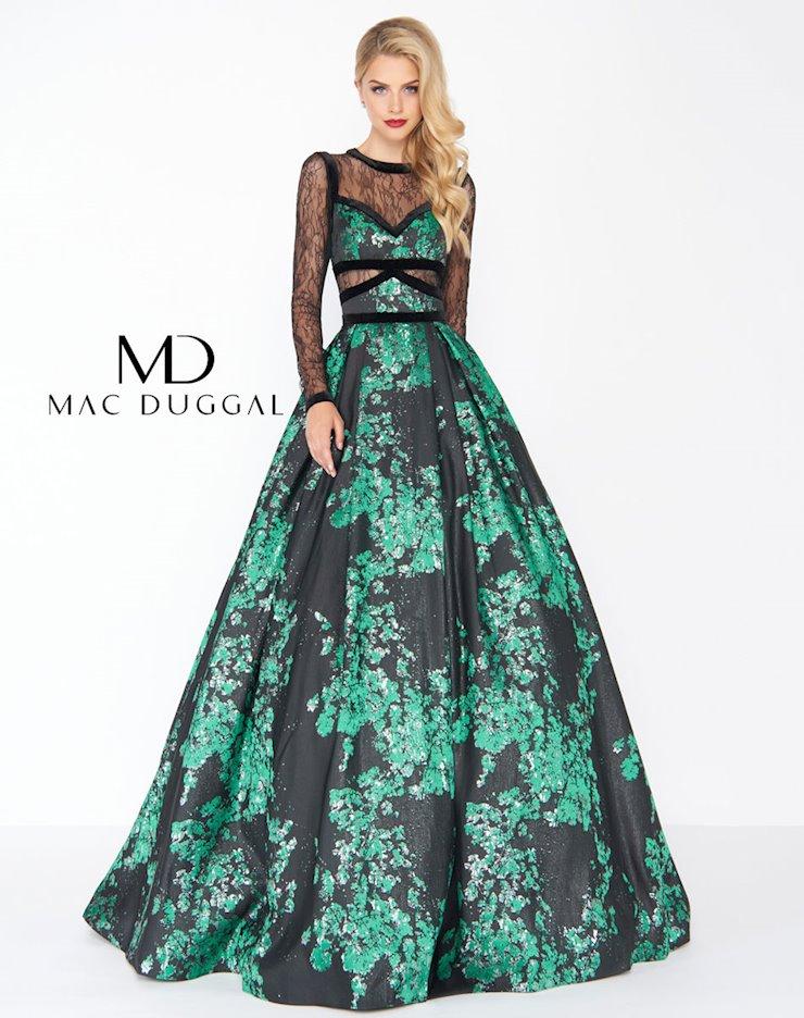 Mac Duggal Style #48730R